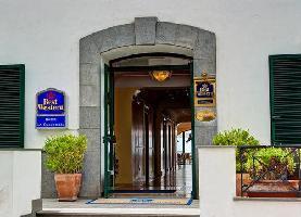 Hotel Bw La Conchiglia