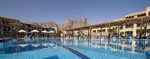 Hotel Swiss Inn Dream Resort Taba
