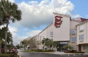Hotel Red Roof Inn West Palm Beach (227)