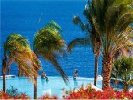 Hotel Front -concorde El Salam Sharm El Sheikh Front Area