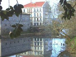 Hotel Balneario Acuña - Pontevedra