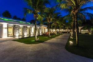 Hotel The Racha Resort