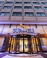 Hotel Surmeli Ankara