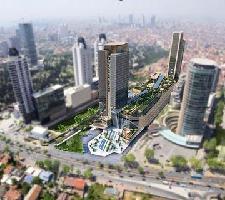 Hotel Wyndham Grand Istanbul Levent