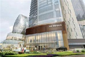 Hotel The St. Regis Chengdu