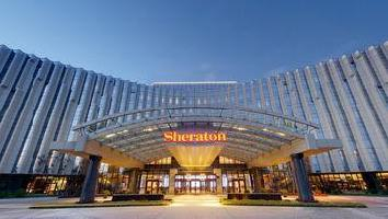 Hotel Sheraton Changchun Jingyuetan
