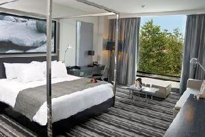 Hotel Radisson Blu Santiago La Dehes