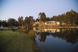 Cypress Lakes By Oaks Hotels A