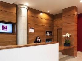 Hotel Adagio Liverpool City Centre
