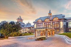 Hotel Grand Kempinski High Tatras