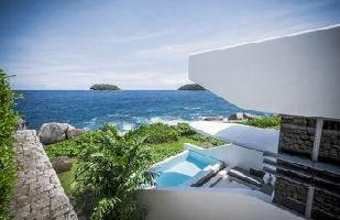 Hotel Kata Rocks Residence And Resor