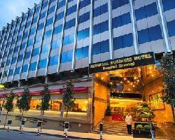 Hotel Mercure Istanbul Bomonti