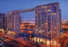 Hotel Marriott Apts Al Jaddaf
