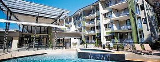 Hotel Ramada Resort Coffs Harbour