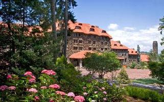 Hotel The Omni Grove Park Inn