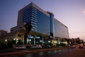 Hotel Casablanca Jeddah