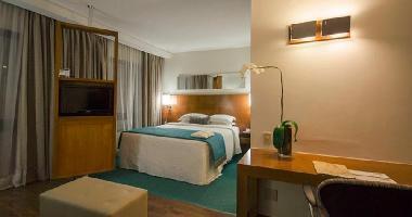 Hotel Estanplaza Berrini