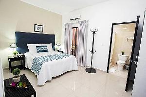 Hotel Tau Casa Reyes
