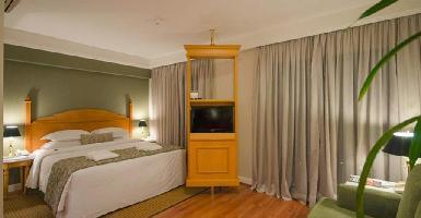 Hotel Estanplaza Ibirapuera