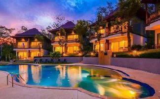 Hotel Crystal Wild Resort Panwa Phuk