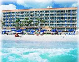 Hotel Doubletree Beach Resort By Hilon