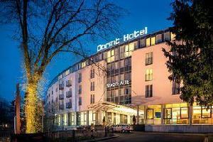 Hotel Dorint Neuss