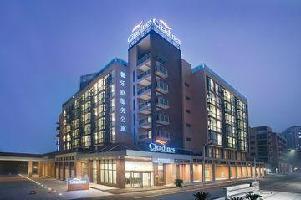 Hotel Citadines Zk Service Apt