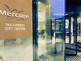 Hotel Mercure City Centre