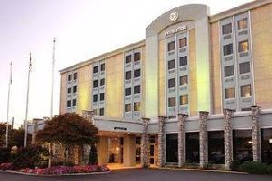 Hotel Doubletree By Hilton Pittsburg