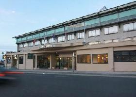 Hotel Gateway