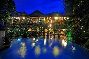 Hotel Hanumanalaya Boutique Residenc