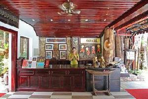 Hotel Hanumanalaya Villa