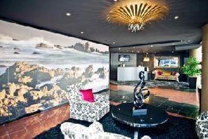 Hotel Grand Mercure Wellington