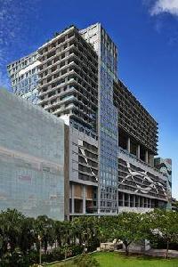 Hotel Jen Orchardgateway Singa