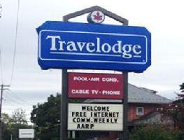 Hotel Travelodge Lancaster/strasburg