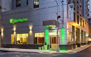 Hotel Holiday Inn Manhattan Financia