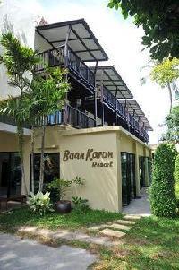Hotel Baan Karon Resort