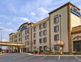 Hotel Baymont Inn & Suites Chattanoo