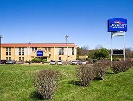 Hotel Baymont Inn & Suites Crossville