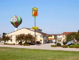 Hotel Super 8 York Ne