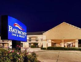 Hotel Baymont Inn & Suites Mary Esther/fort Walton Beach