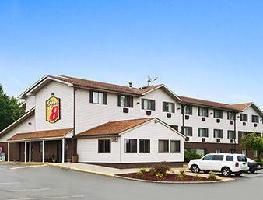 Hotel Super 8 New Castle