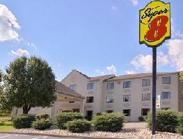 Hotel Super 8 Pittsburgh Harmarville