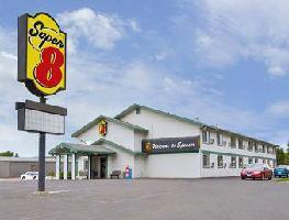 Hotel Super 8 Spencer