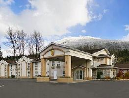 Hotel Super 8 Revelstoke Bc