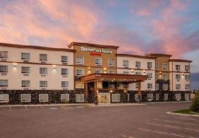 Hotel Towneplace Suites Red Deer