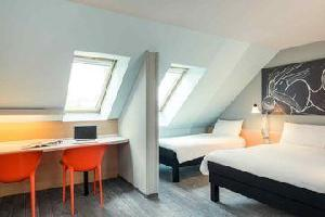 Hotel Ibis Chartres Centre Cathedral