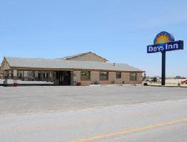 Hotel Days Inn Andrews Texas
