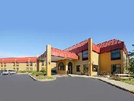 Hotel Days Inn & Suites Kalamazoo