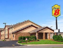 Hotel Super 8 Collinsville St. Louis